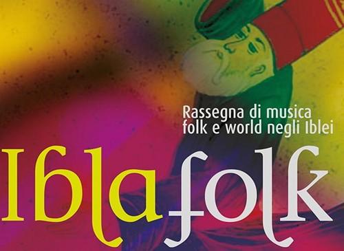 A Ragusa Ibla la seconda edizione di IBLAFOLK, rassegna di folk e world music negli Iblei nel cartellone dell'Estate ragusana