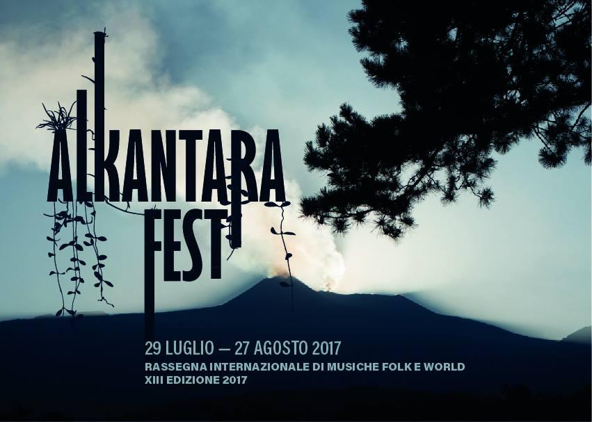 29 lug/27 ago – ALKANTARA FEST A CATANIA