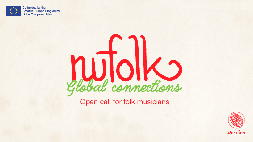 Nufolk Global Connections – OPEN CALL FOR MUSICIANS